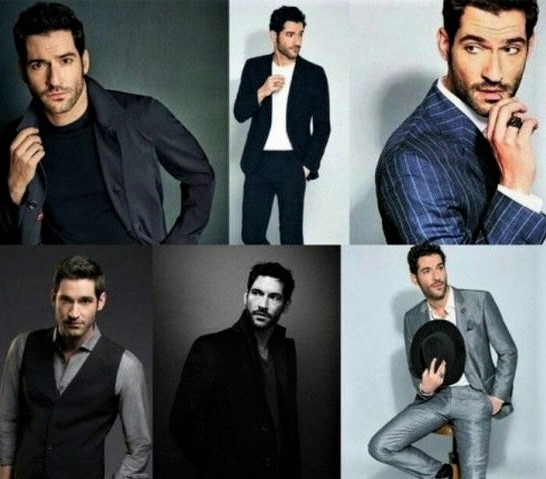 This Post Is Total Click-Bait & Only Shows Pictures Of Tom Ellis