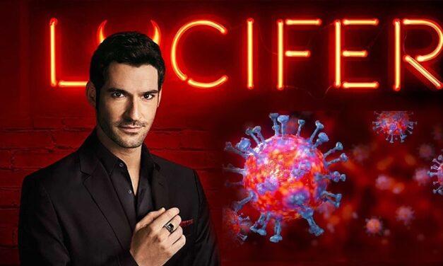 Lucifer Beats ANY Pandemic – #1 Series To Binge-Watch During Coronavirus Quarantine