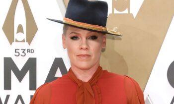 "Pink Has Coronavirus – Calls Lack Of Testing ""An Absolute Travesty"" – Donates $1 Million"