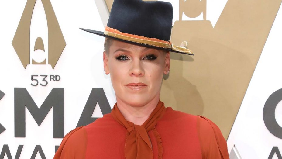 "Pink Has Coronavirus – Calls Lack Of Testing ""An Absolute Travesty"" – Donates $1 Million"