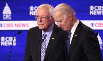 Sanders Quits Race – Biden Now Presumptive Democratic Nominee