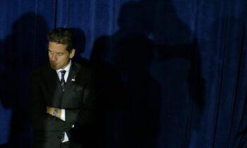 Congressional Republicans Shielded Trump, Now Rush To 'Investigate' Hunter Biden