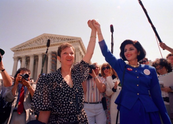 'Jane Roe' From 'Roe Vs. Wade' Was PAID To Change Position On Abortion