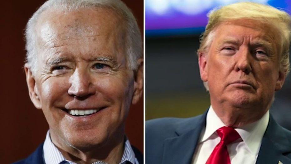 Fox News Poll: Biden Smashing Trump – Women, Older, Independent & Enthusiastic Voters Favor Joe