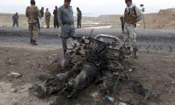 U.S. Intelligence Followed Russian Money Linked To Taliban – Trump Remains Quiet