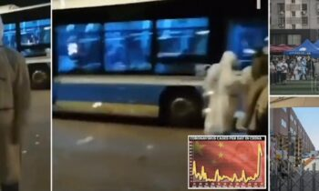 Beijing Back Under Quarantine – City Again Under Coronavirus Lockdown With New Travel Bans