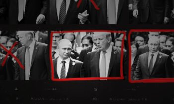 WATCH: GOP Ex-Navy Seal Calls Trump 'Coward' For Not Standing Up To Putin