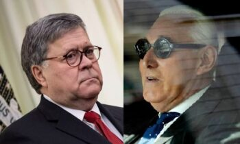 Barr Could Be IMPEACHED After Applying PRESSURE In Roger Stone Case