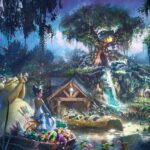 Disney ENDING Racist 'Song of the South' – Splash Mountain Will Become 'Princess and the Frog'