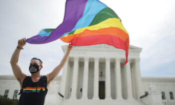 LANDMARK DECISION: Supreme Court Rules Civil Rights Law PROTECTS LGBT Workers