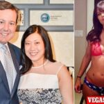 Fox News Host Ed Henry FIRED For Sexual Misconduct – 4 Years After Extra-Marital Affair With Vegas Cocktail Waitress