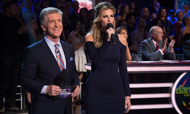 Dancing With The Stars Boots Tom Bergeron, But That's The LEAST Of Their Problems